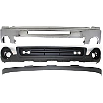Valance and Bumper Kit