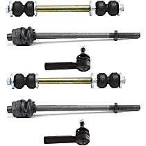 Replacement Suspension Kit
