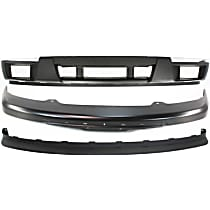Replacement Valance, Bumper Cover and Bumper Kit