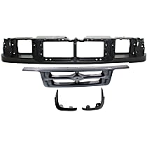 Grille Assembly and Header Panel Kit