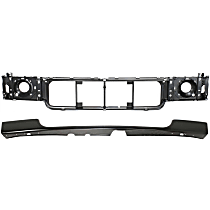 Replacement Bumper Filler and Header Panel Kit