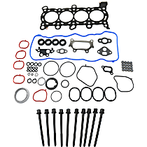 Replacement KIT1-062817-50-A Engine Gasket Set - Direct Fit, Kit