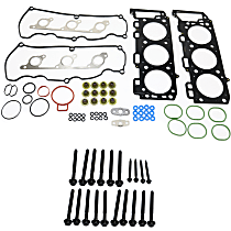 Replacement KIT1-070117-19-A Engine Gasket Set - Direct Fit, Kit