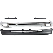 Replacement Bumper Filler, Bumper and Valance Kit