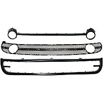 Replacement Valance, Grille Assembly and Bumper Trim Kit