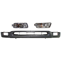 Replacement Valance and Turn Signal Light Kit