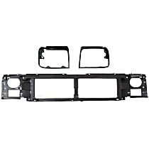 Replacement Headlight Door and Header Panel Kit