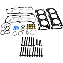 Replacement KIT1-071017-04-A Engine Gasket Set - Direct Fit, Kit