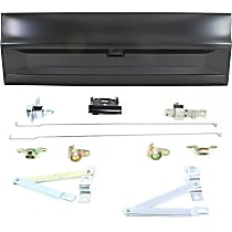 Replacement Tailgate Lock and Tailgate Kit