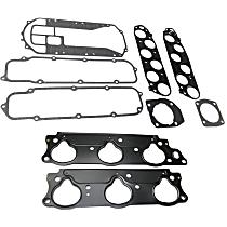 Replacement KIT1-071019-01-B Intake Plenum Gasket - Direct Fit, Kit