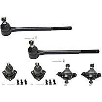 Replacement Ball Joint and Tie Rod End Kit
