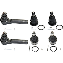 Replacement KIT1-071117-41-A Suspension Kit - Direct Fit, 6-Piece Kit