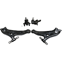 Replacement Control Arm and Ball Joint Kit
