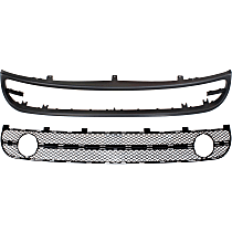 Replacement Valance and Grille Assembly Kit