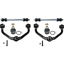 Replacement Control Arm, Sway Bar Link and Ball Joint Kit