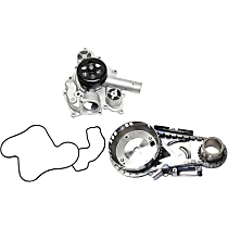 Replacement Water Pump and Timing Chain Kit Kit