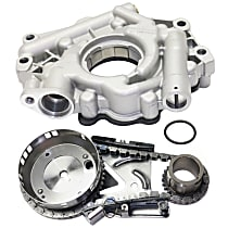 Replacement Oil Pump and Timing Chain Kit Kit