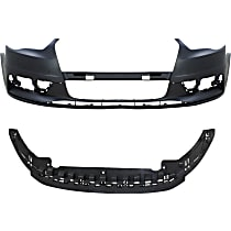 Bumper Cover and Valance Kit