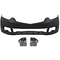 Replacement Bumper Bracket and Bumper Cover Kit