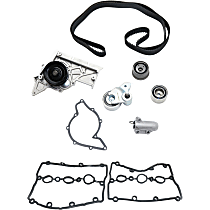 Timing Belt Kit and Valve Cover Gasket Kit