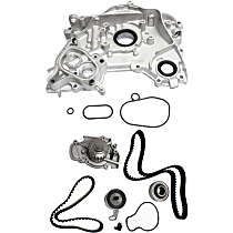Oil Pump and Timing Belt Kit