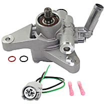 Power Steering Pressure Switch and Power Steering Pump Kit