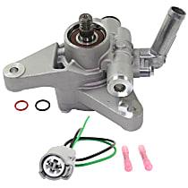 Power Steering Pressure Switch and Power Steering Pump Kit