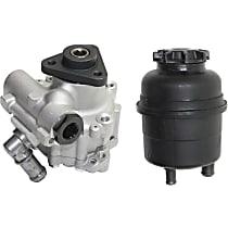 Power Steering Pump and Power Steering Reservoir Kit