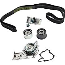 Timing Belt Kit and Water Pump Kit