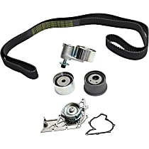 Water Pump and Timing Belt Kit