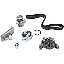 Timing Belt Kit and Oil Pump Kit