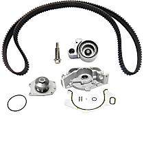 Oil Pump, Water Pump and Timing Belt Kit