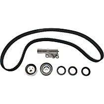 Replacement Hydraulic Timing Belt Actuator and Timing Belt Kit