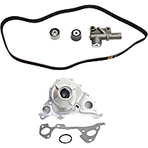 Hydraulic Timing Belt Actuator, Water Pump and Timing Belt Kit