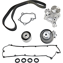 Replacement Valve Cover Gasket and Timing Belt Kit