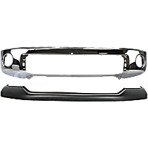 Replacement Bumper and Bumper Cover Kit