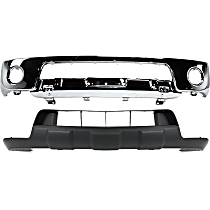 Replacement Bumper and Valance Kit