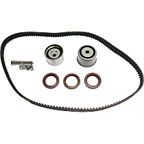 Hydraulic Timing Belt Actuator and Timing Belt Kit