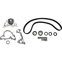 Replacement Hydraulic Timing Belt Actuator, Timing Belt Kit and Water Pump Kit