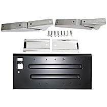 Tailgate Hinge and Tailgate Kit