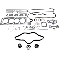 Head Gasket Set and Timing Belt Kit