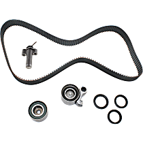 Replacement Hydraulic Timing Belt Actuator and Timing Belt Kit Kit