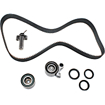 Timing Belt Kit and Hydraulic Timing Belt Actuator Kit