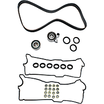 Replacement Valve Cover Gasket and Timing Belt Kit Kit