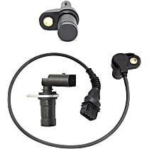 Crankshaft Position Sensor and Camshaft Position Sensor Kit