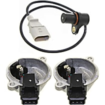 Crankshaft Position Sensor and Camshaft Position Sensor Kit