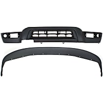 Replacement Bumper Filler and Valance Kit