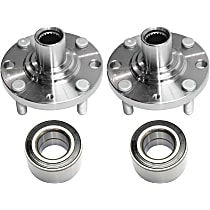 Wheel Bearing - Set of 4