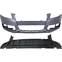 Replacement Valance and Bumper Cover Kit