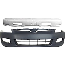 Bumper Absorber - Front, with Bumper Cover